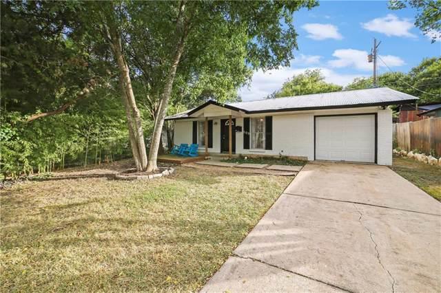 305 Lightsey Rd, Austin, TX 78704 (#8279279) :: The Heyl Group at Keller Williams