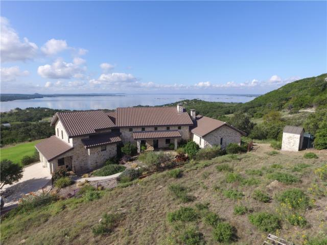 200 White Bluff Trl, Burnet, TX 78611 (#8279787) :: KW United Group