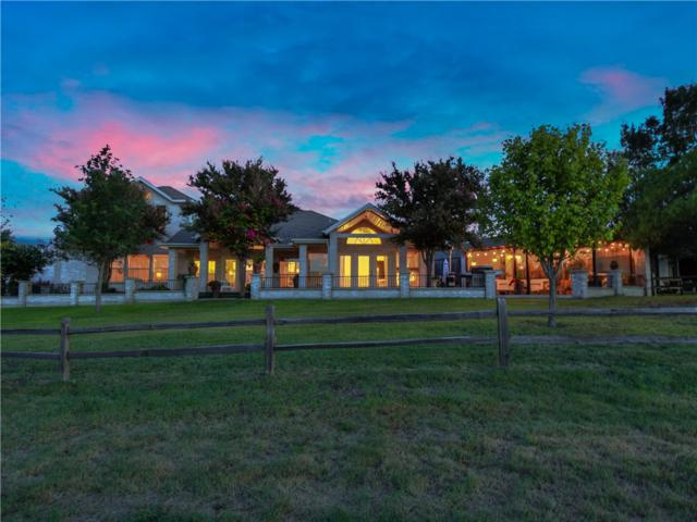 117 Ironway Drive, Kingsland, TX 78639 (#8280199) :: The Perry Henderson Group at Berkshire Hathaway Texas Realty