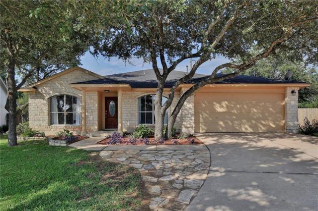 3203 Saint Genevieve Dr, Leander, TX 78641 (#8280799) :: Zina & Co. Real Estate