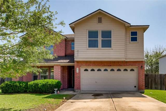 610 Waterleaf Blvd, Kyle, TX 78640 (#8281903) :: Realty Executives - Town & Country