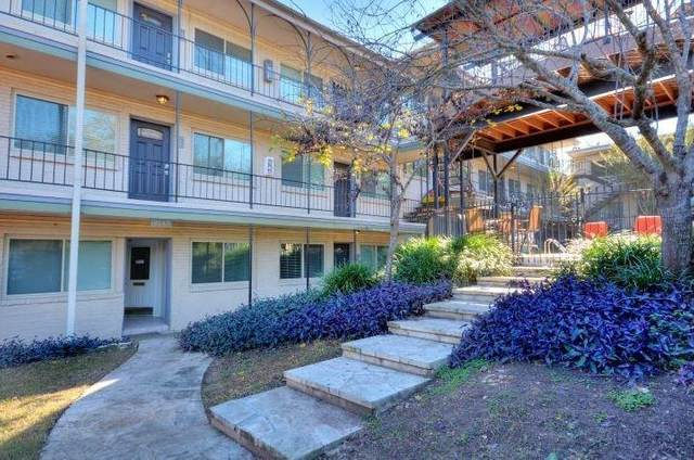 1202 Newning Ave #203, Austin, TX 78704 (#8282008) :: The Perry Henderson Group at Berkshire Hathaway Texas Realty