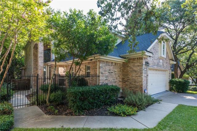 3916 Arbor Glen Way, Austin, TX 78731 (#8282379) :: Watters International