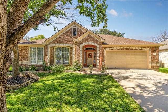 1010 Duke Cv, Pflugerville, TX 78660 (#8282504) :: Papasan Real Estate Team @ Keller Williams Realty