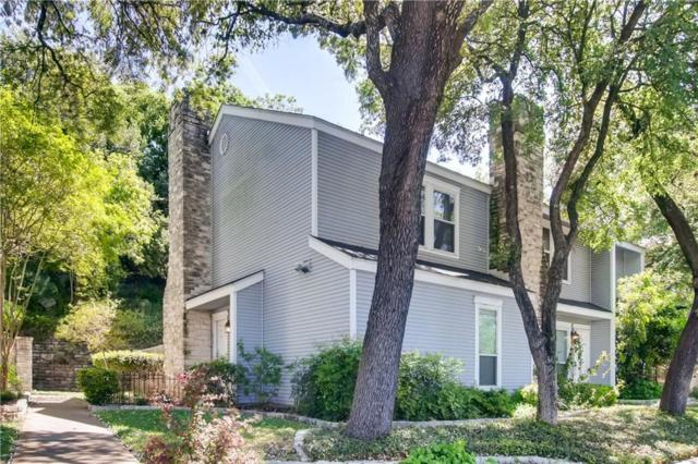 6741 Old Quarry Ln, Austin, TX 78731 (#8282529) :: The Heyl Group at Keller Williams