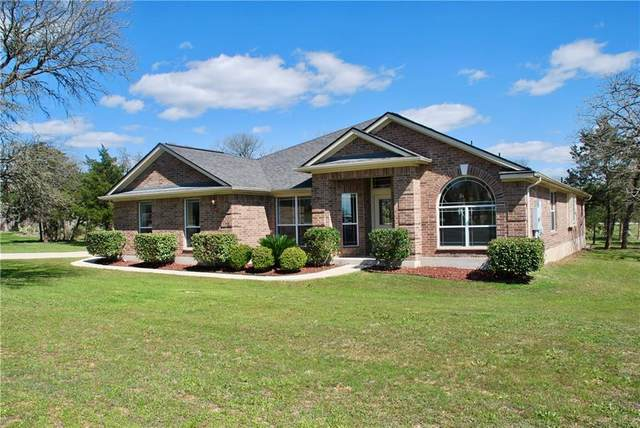 113 Speegle Ct, Cedar Creek, TX 78612 (#8283638) :: The Heyl Group at Keller Williams