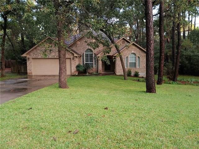 330 Pine View Loop, Bastrop, TX 78602 (#8283846) :: Papasan Real Estate Team @ Keller Williams Realty