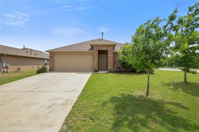 293 Voss, Kyle, TX 78640 (#8284797) :: Papasan Real Estate Team @ Keller Williams Realty