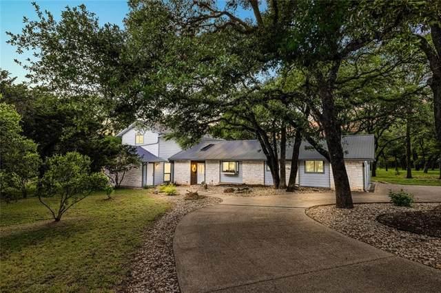 25 Palos Verdes Dr, Wimberley, TX 78676 (#8284816) :: Papasan Real Estate Team @ Keller Williams Realty