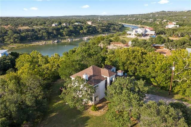 3202 Pace Bend Rd S, Spicewood, TX 78669 (MLS #8285228) :: Brautigan Realty