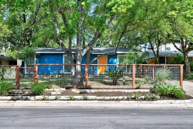 4602 S 2nd St, Austin, TX 78745 (#8285421) :: R3 Marketing Group