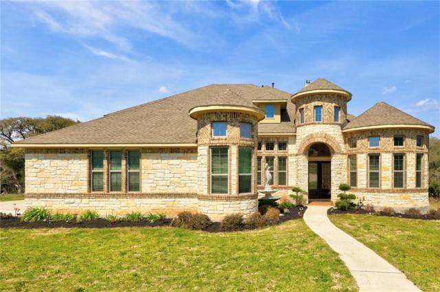 344 Bristlecone Dr, Driftwood, TX 78619 (#8286329) :: Ben Kinney Real Estate Team