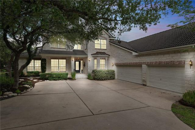 46 Cottondale Rd, Austin, TX 78738 (#8286511) :: The Perry Henderson Group at Berkshire Hathaway Texas Realty