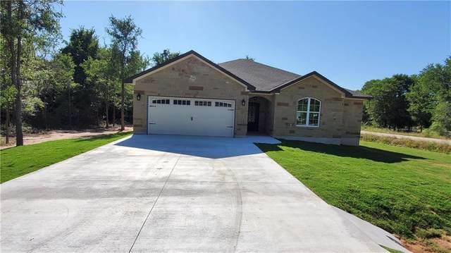 339 Lamaloa Ln, Bastrop, TX 78602 (#8287253) :: Papasan Real Estate Team @ Keller Williams Realty