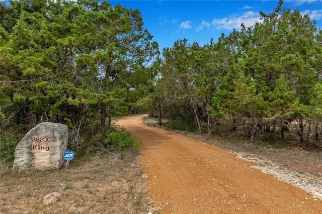 25200 Colorado Canyon Dr, Marble Falls, TX 78654 (#8287422) :: Zina & Co. Real Estate