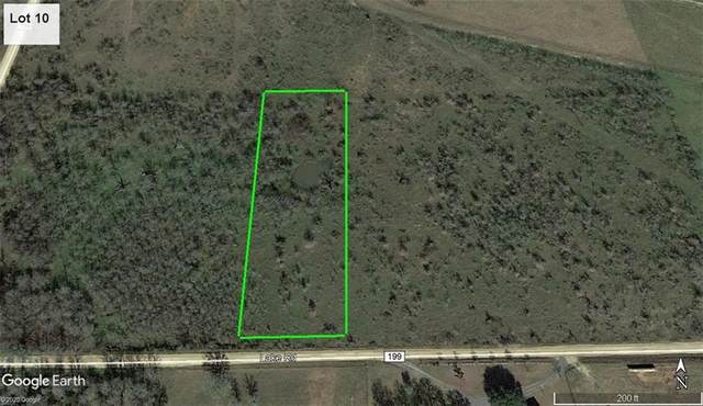 TBD Lot 10 Lake Rd, Lockhart, TX 78644 (MLS #8287438) :: Vista Real Estate