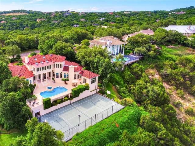 56 Pascal Ln, Austin, TX 78746 (#8288382) :: Zina & Co. Real Estate