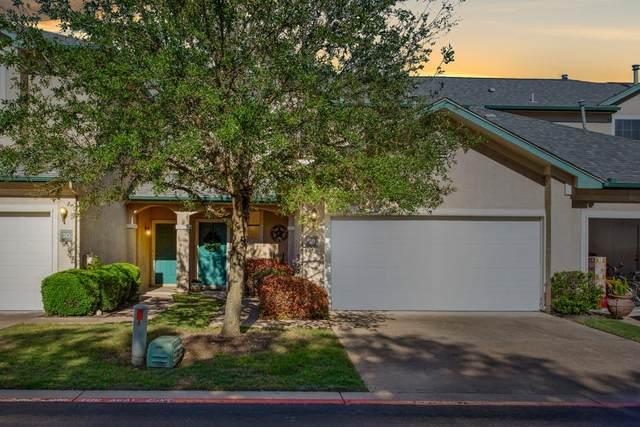 2100 Pipers Field Dr 2-19, Austin, TX 78758 (#8288845) :: Papasan Real Estate Team @ Keller Williams Realty