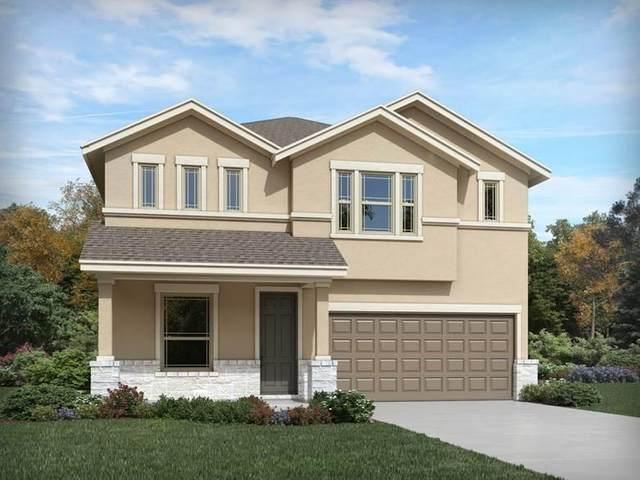 6096 Teodoro Bnd, Round Rock, TX 78665 (#8289119) :: RE/MAX Capital City