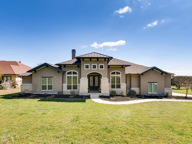 633 Haven Point Loop, New Braunfels, TX 78132 (#8290004) :: 10X Agent Real Estate Team