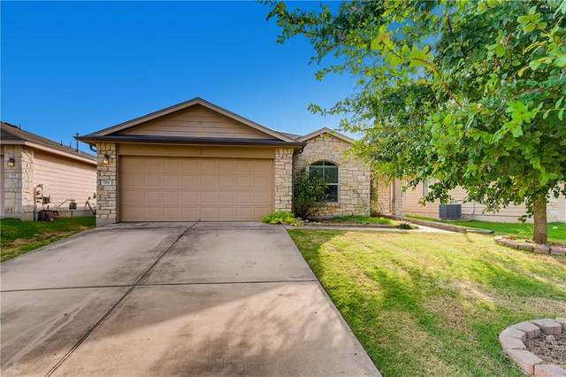 379 Nottingham Loop, Kyle, TX 78640 (#8290197) :: Realty Executives - Town & Country