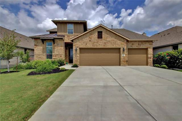 20416 Crested Caracara Ln, Pflugerville, TX 78660 (#8290688) :: Service First Real Estate