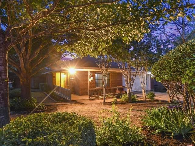 7901 Briarton Dr, Austin, TX 78747 (#8290895) :: Papasan Real Estate Team @ Keller Williams Realty