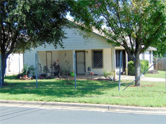 6901 Blessing Ave, Austin, TX 78752 (#8291223) :: The Smith Team