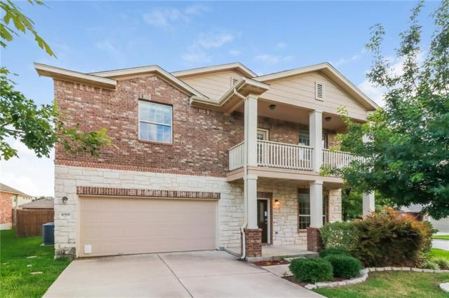 1066 Sussex Way, Round Rock, TX 78665 (#8291517) :: The Heyl Group at Keller Williams