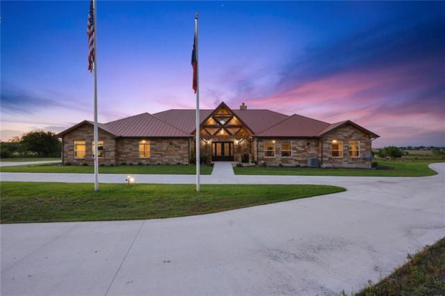 9511 Magnolia Ranch Cv, Pflugerville, TX 78660 (#8292276) :: RE/MAX Capital City