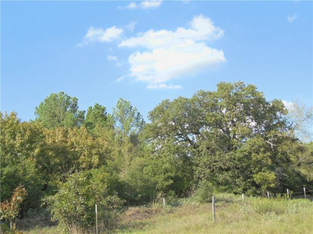 TBD County Road 429, Dime Box, TX 77853 (#8293224) :: The ZinaSells Group