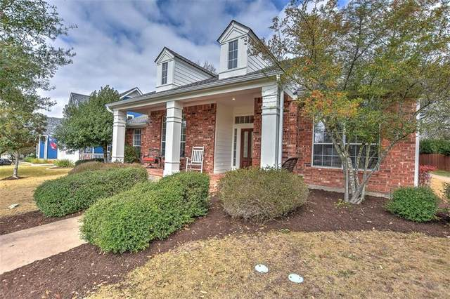 280 Westbury Ln, Georgetown, TX 78633 (#8293363) :: Realty Executives - Town & Country