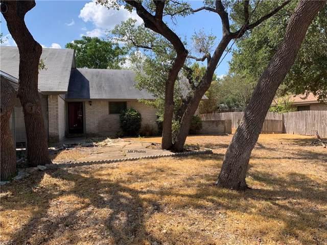 113 Shady Oak Dr, Georgetown, TX 78628 (#8293649) :: The Heyl Group at Keller Williams