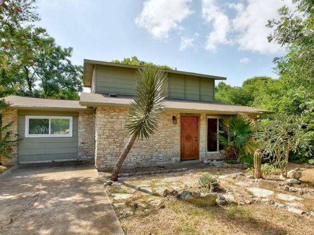 6411 Cannonleague Dr, Austin, TX 78745 (#8293811) :: Van Poole Properties Group