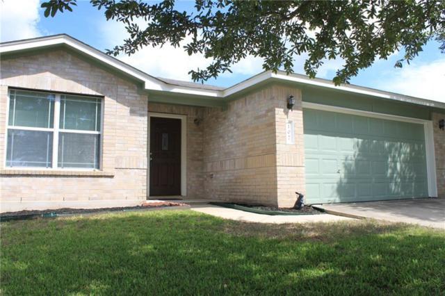 107 Wren Cv, Hutto, TX 78634 (#8294040) :: Amanda Ponce Real Estate Team