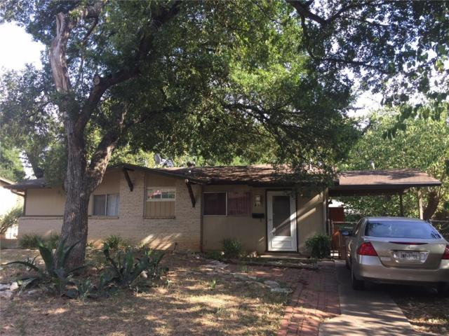4911 Gladeview Dr, Austin, TX 78745 (#8294072) :: The Perry Henderson Group at Berkshire Hathaway Texas Realty