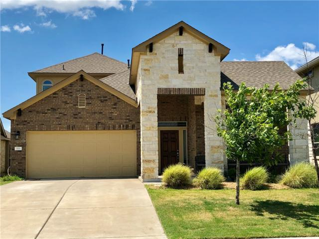 533 Jess Maynard Trl, Leander, TX 78641 (#8294880) :: Realty Executives - Town & Country