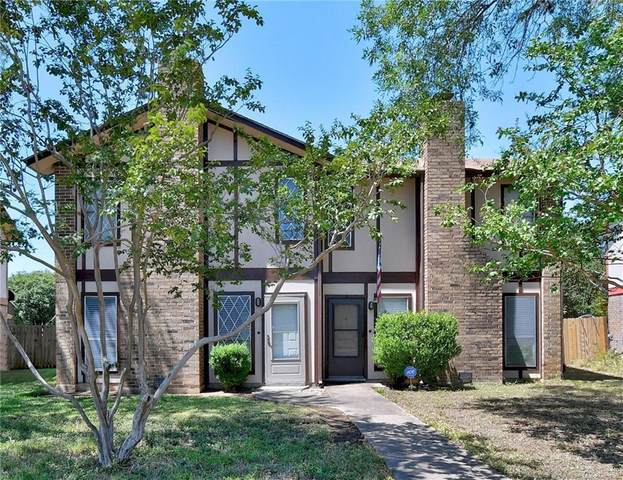 6016 Westcreek Dr, Austin, TX 78749 (#8295410) :: The Summers Group