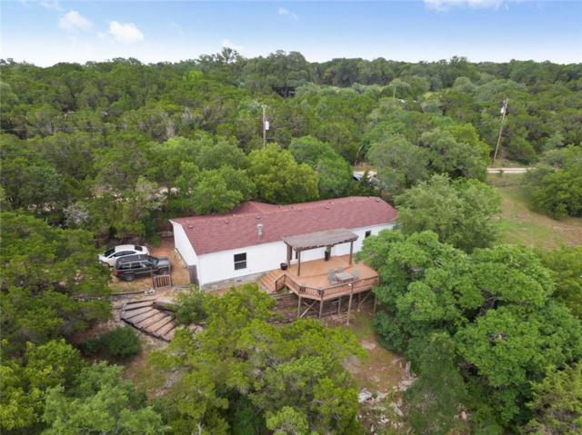 2100 Camino Alto, San Marcos, TX 78666 (#8295793) :: The Heyl Group at Keller Williams