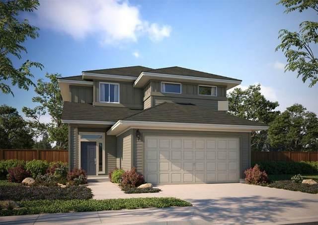 3201 College Park Dr #22, Round Rock, TX 78664 (#8295852) :: Papasan Real Estate Team @ Keller Williams Realty
