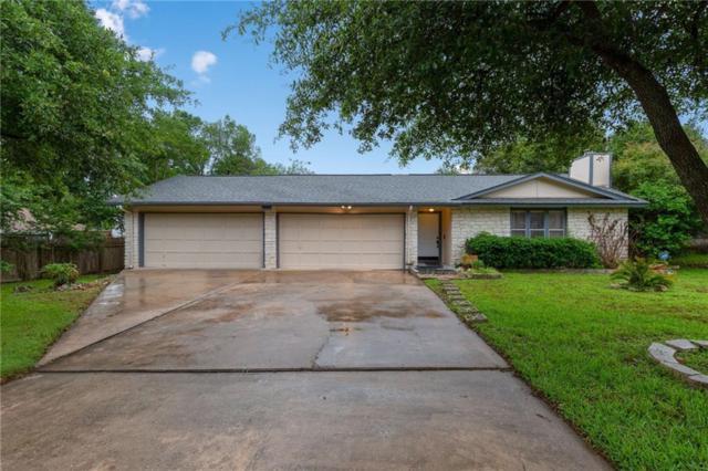 12401 Bedrock Trl, Austin, TX 78727 (#8296879) :: Douglas Residential