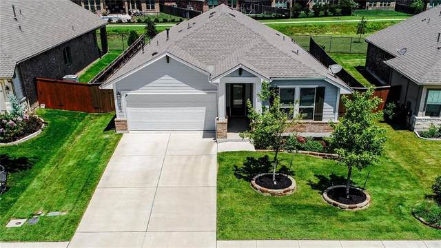 509 Inspiration Dr, Liberty Hill, TX 78642 (#8298032) :: Papasan Real Estate Team @ Keller Williams Realty