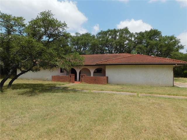 106 Cherokee Trl, Georgetown, TX 78633 (#8298123) :: Lauren McCoy with David Brodsky Properties