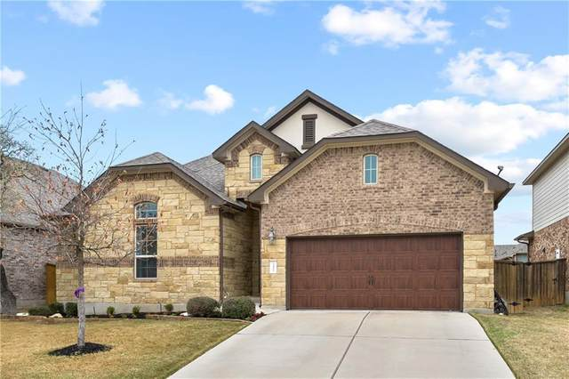 3961 Cole Valley Ln, Round Rock, TX 78681 (#8298426) :: Green City Realty