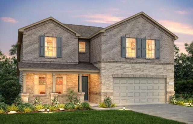 220 Fieldstone Ln, Liberty Hill, TX 78642 (#8298985) :: Amanda Ponce Real Estate Team