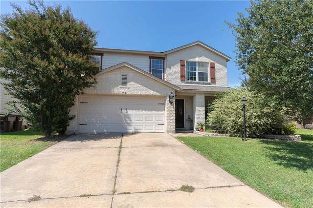 1521 Monte Vista Dr, Lockhart, TX 78644 (#8298998) :: Papasan Real Estate Team @ Keller Williams Realty