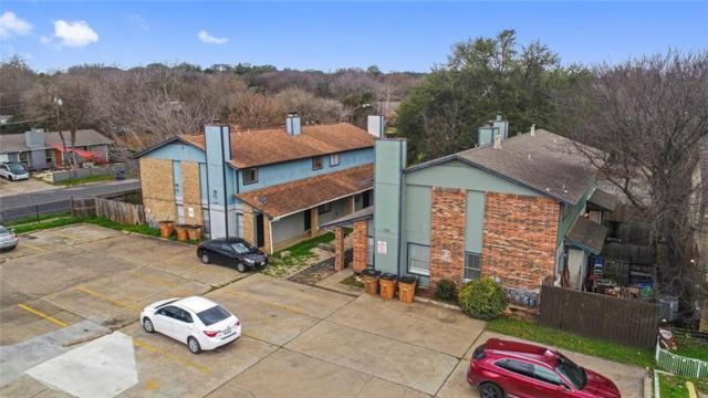 1320 Southport Dr, Austin, TX 78704 (#8299300) :: Papasan Real Estate Team @ Keller Williams Realty