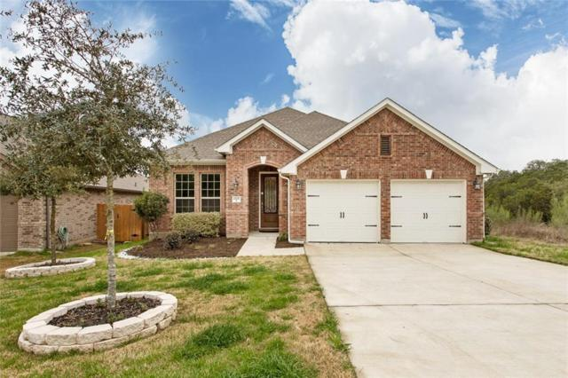 22217 Cross Timbers Bnd, Lago Vista, TX 78645 (#8300514) :: Papasan Real Estate Team @ Keller Williams Realty