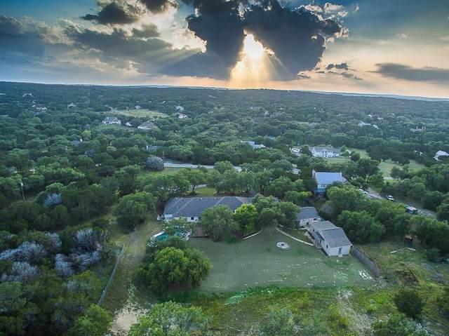 19 Long Creek Rd, Austin, TX 78737 (#8301228) :: Papasan Real Estate Team @ Keller Williams Realty