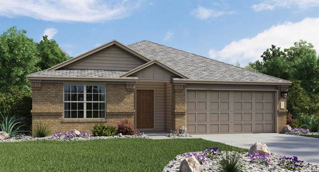 311 Sassafras St, Hutto, TX 78634 (#8301428) :: The Perry Henderson Group at Berkshire Hathaway Texas Realty